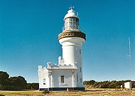 Point Perpendicular Lighthouse - KB